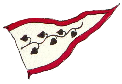 Friendship Sloop Society Pennant